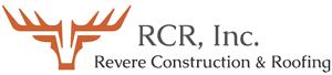 RCR, Inc. Logo