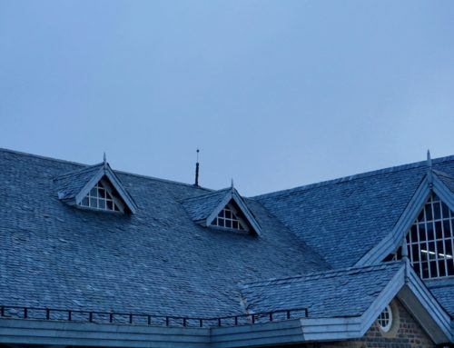 Why You Should Invest in a New Roof