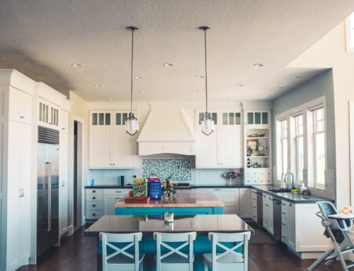 Remodeling Your Kitchen Will Make You Money
