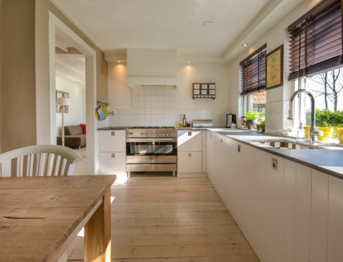 Time For A Fantastic Kitchen Remodel? 10 Great Ways To Know