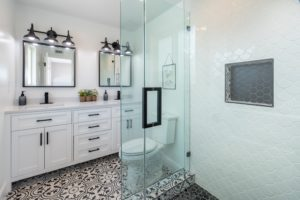 Bathroom remodel ideas for your space