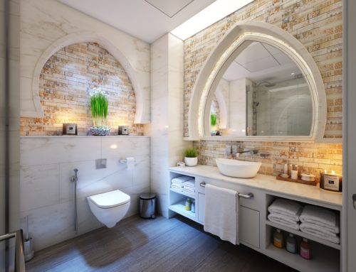 The Bathroom Remodeling Process: Top 3 Practical Aspects