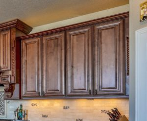 kitchen cabinet maintenance tips