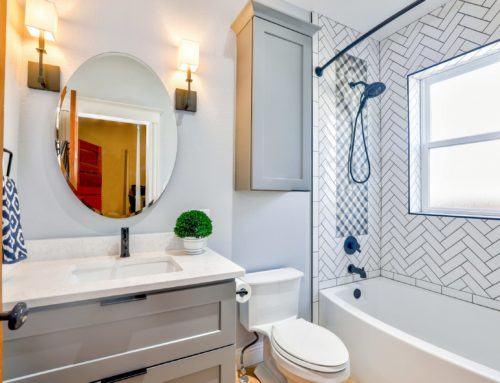 3 Practical Signs A Bathroom Remodel Is A Good Idea