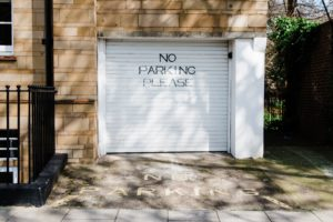 Stay off for 3-5 days after your driveway replacement