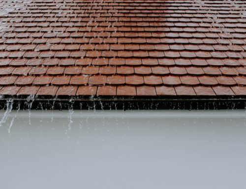 Leaking Roof? 6 Quick Action Steps To Minimize Your Damage!
