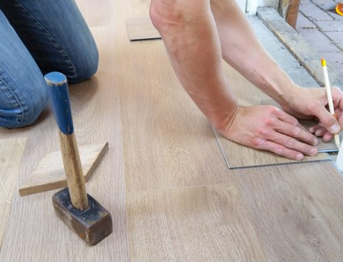 Flawless Flooring Installation: Simple Prep For 5 Types!
