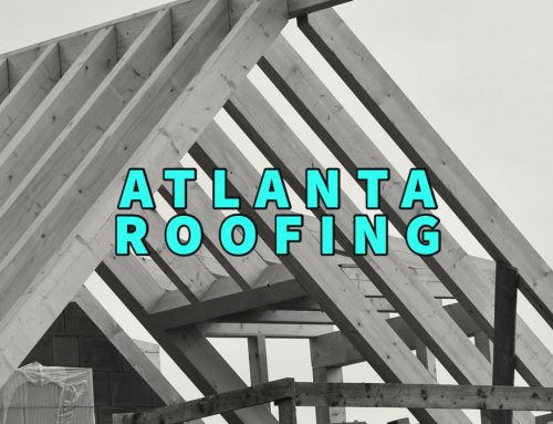 2 Great Atlanta Roofing Services: Keep Your Home Safe & Dry!