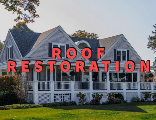5 Fantastic Roof Restoration Benefits: Save Money and Time!