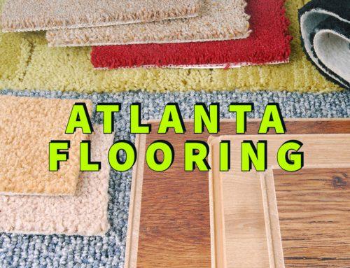 High-Quality Atlanta Flooring in 3 Painless Steps