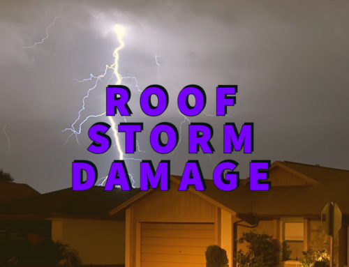 Roof Storm Damage: 3 Helpful, Practical Steps For Recovery