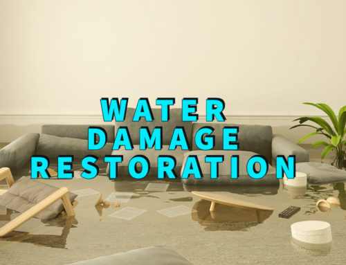 Water Damage Restoration: 3 Steps to Successful Recovery